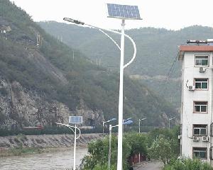 甘肃固原市道路照明工程